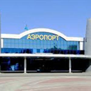 Аэропорты Богатыря
