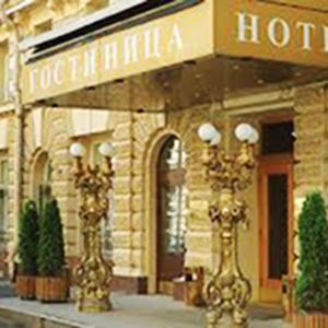 Гостиницы Богатыря