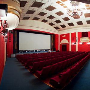 Кинотеатры Богатыря
