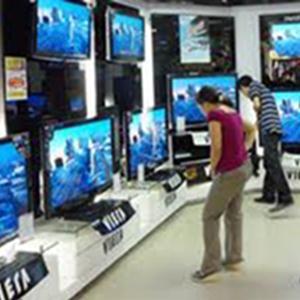 Магазины электроники Богатыря