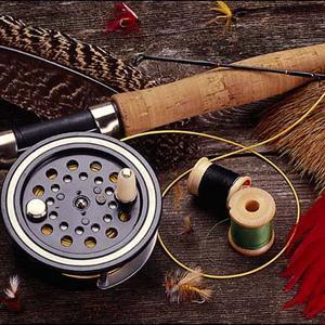 Охотничьи и рыболовные магазины Богатыря