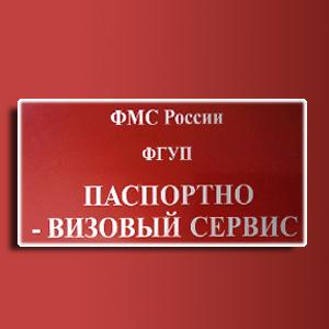 Паспортно-визовые службы Богатыря