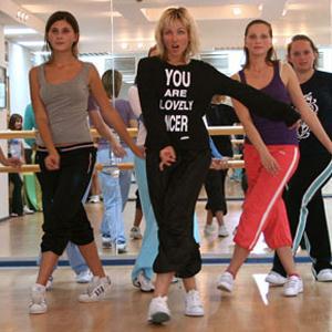 Школы танцев Богатыря