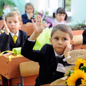 Школы Богатыря