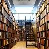 Библиотеки в Богатыре