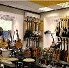 Музыкальные магазины в Богатыре