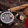 Охотничьи и рыболовные магазины в Богатыре