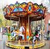 Парки культуры и отдыха в Богатыре