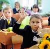 Школы в Богатыре