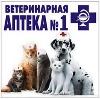 Ветеринарные аптеки в Богатыре