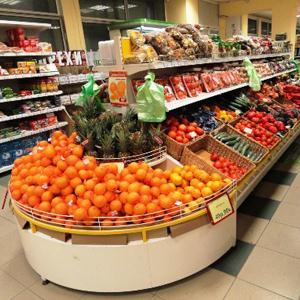 Супермаркеты Богатыря