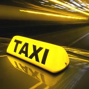 Такси Богатыря