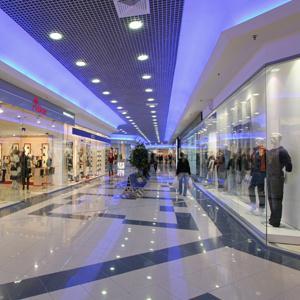 Торговые центры Богатыря