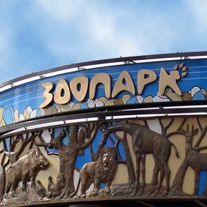 Зоопарки Богатыря